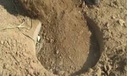 انسداد بیش از ۲۰۰۰ چاه غیرمجاز در خراسان رضوی