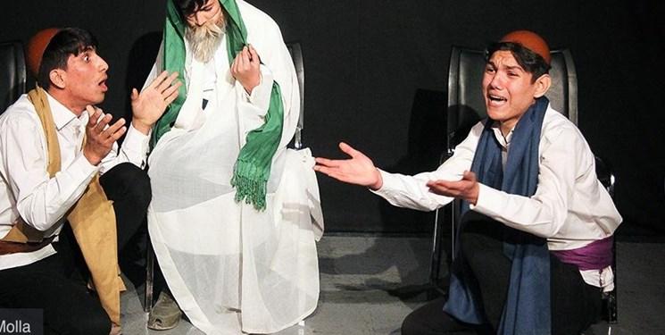 اخلاق صاحبدلان به جشنواره سراسری بچههای مسجد رسید