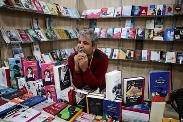 نمایشگاه کتاب تبریز