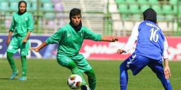امیدواری سرمربی تیم فوتبال بانوان ذوبآهن به حضور در پلیآف لیگ