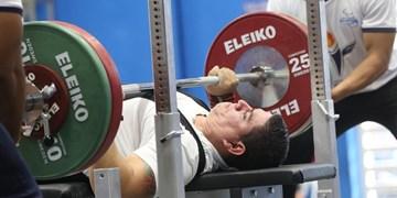 اعلام آمادگی تیمها برای حضور در رقابتهای مجازی قهرمانی کشور پارا وزنهبرداری