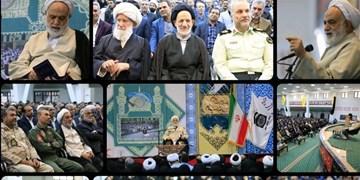پنجمین اجلاس استانی نماز در خراسانجنوبی برگزار شد