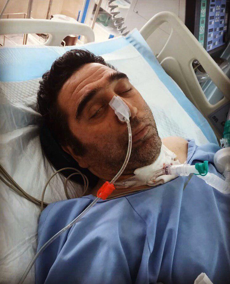 13980801000462 Test NewPhotoFree - رزمندهای که 7 بار دچار عوارض شیمیایی و جراحت شد اما بنیاد، او را شهید ندانست + عکس و فیلم
