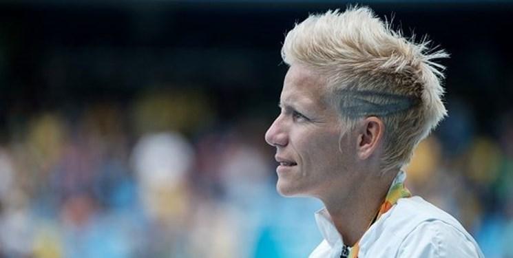 قهرمان دو دوره پارالمپیک به زندگی خود پایان داد