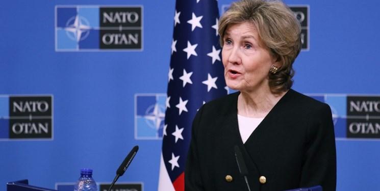 واشنگتن: از منطقه امن در شمال سوریه حمایت میکنیم اما در آن مشارکت نمیکنیم