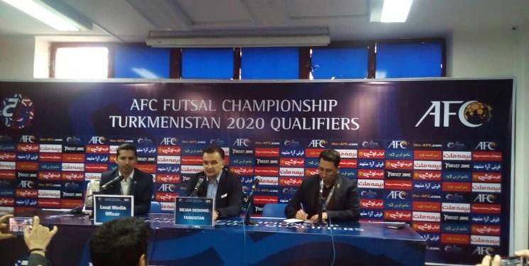 شرایط میزبانی ارومیه در مسابقات آسیایی عالی است