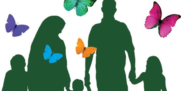 کم توجهی خانواده به فرزند پروری/ لزوم پرهیز مدل خانواده از فرهنگ غربی