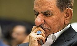چرا نمایندگان مجلس از جهانگیری شکایت کردند؟+ویدئو