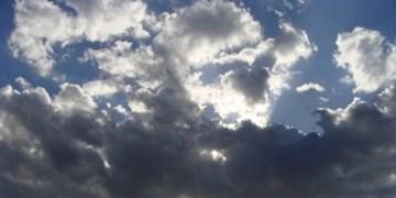 موج ناپایدار هوا در حال نزدیک شدن به استان کرمانشاه است