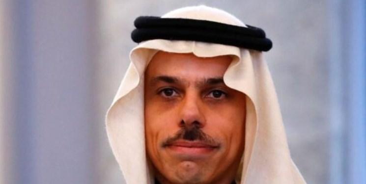 برکناری وزیر خارجه سعودی؛ «بن فرحان» جایگزین شد