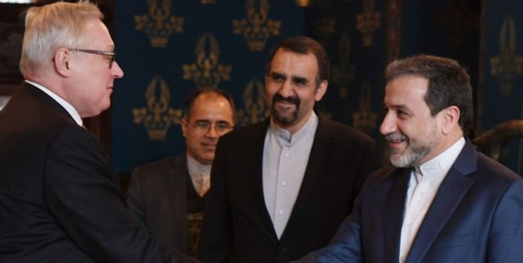 «عراقچی» پنجشنبه در مسکو با «ریابکوف» دیدار میکند