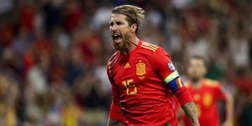 برترین گلزنان تاریخ تیم ملی اسپانیا / سرخیو راموس به دیاستفانو رسید
