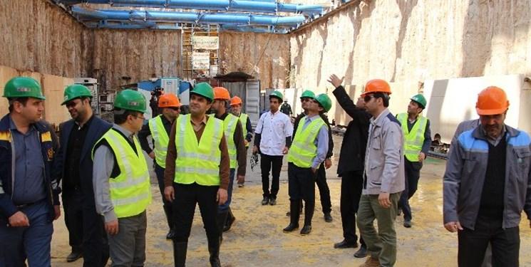 پیگیرتحقق وعده وزیر کشور برای تأمین و افزایش واگنهای قطار شهری شیراز هستیم