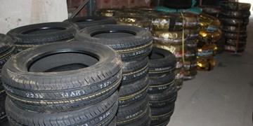 حواله بیش از 2 هزار حلقه لاستیک بین ناوگان جادهای ایلام صادر شد