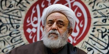 خاطره حجتالاسلام  «حسین انصاریان» از محل استقرار امام در شب ۲۲ بهمن