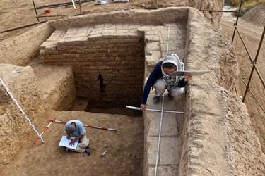 «ریوی» دروازهای به تاریخ خراسان شمالی