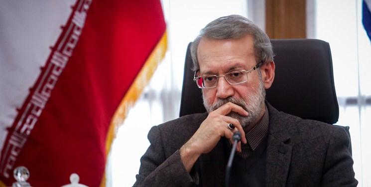 پیام تسلیت رئیس مجلس در پی درگذشت فاطمه رهبر