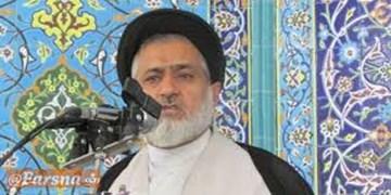 حجازی : انقلاب اسلامی زنده و بالندهتر به مسیرش ادامه میدهد