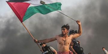 یک فلسطینی عکاس سال جایزه IPA شد