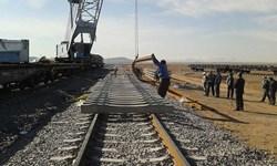 فارس من ورود شرکت راه آهن به ساخت خط آهن چابهار به دستور وزیر/ آخرین وضعیت تامین مالی پروژه