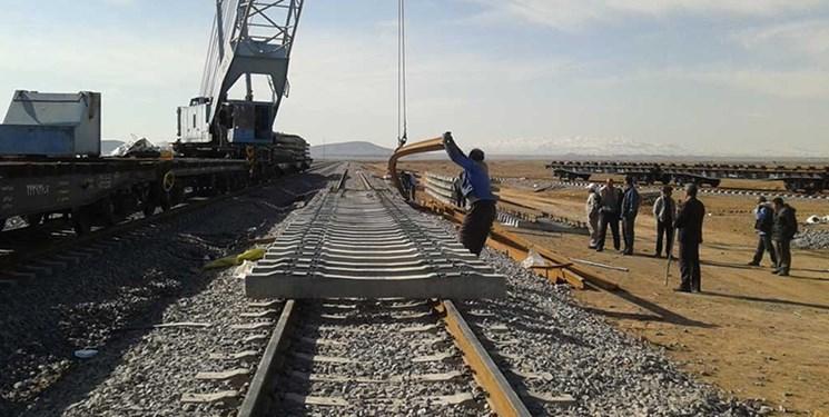 سفر هیأت ایرانی به عراق برای تحویل زمین خطآهن شلمچه-بصره