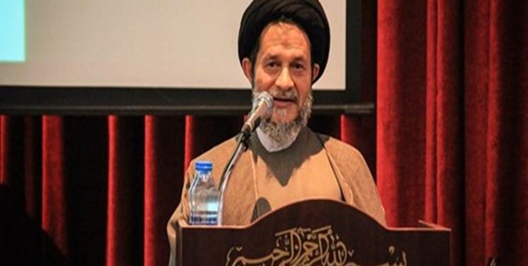 مردم ایران ۴۰ سال است که در برابر ظلم ایستادهاند
