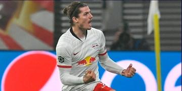 فیلم/ بهترین گل هفته سوم لیگ قهرمانان اروپا