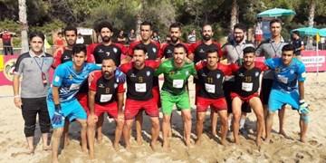 شاهین ایران ۷ - کپنهاگن دانمارک ۰؛ شکارچیهای گیلان یک گام تا فینال جام باشگاههای جهان