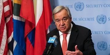 گوترش: از مذاکرات صلح به رهبری افغانستان حمایت میکنیم