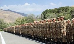 فارس من| تسهیلات مشمولان و سربازان سرپرست خانواده + جزئیات