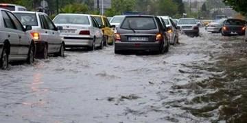 انجام 92 عملیات «آتشنشانی»در بارشهای اخیر در کرمانشاه