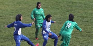 لیگ برتر فوتبال بانوان| زاگرس شیراز به دومین برد رسید/برتری ملوان مقابل آویسا