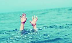 غریق دریاچه سراب کوثر قروه نجات یافت
