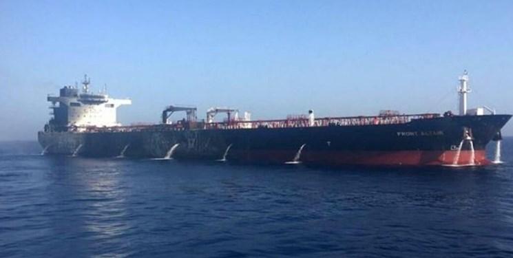 پیام لغو تحریمهای آمریکا علیه شرکت نفتکش چینی حامل نفت ایران چیست؟