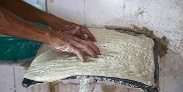 نان پخته شده عاری از ویروس است/ توصیههایی که نانوایان باید جدی بگیرند