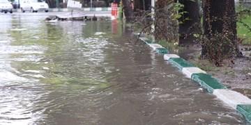 آخرین وضعیت آب و هوای استان فارس/ رفع مشکل آبگرفتگی معابر در شیراز