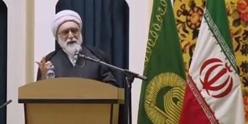 فیلم| واکنش تولیت آستان قدس رضوی به اظهارات تفرقهافکنانه درباره زیارت امام رضا(ع)