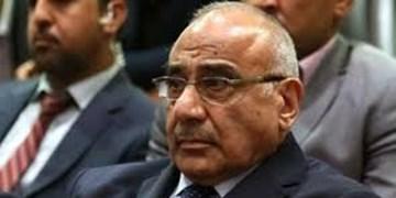 مقام عراقی: هیچ جایگزین توافقی، برای «عبدالمهدی» وجود ندارد
