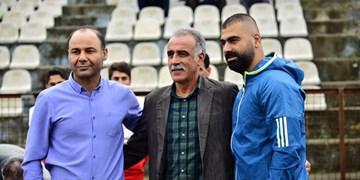 مخالفت مدیران ملوان با استعفای احمدزاده