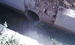 فارس من|پروژه فاضلاب شهری زهک به مناقصه گذاشته شده است