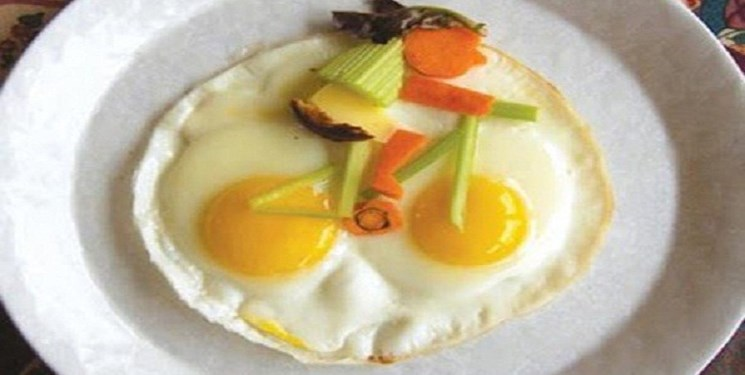 «صبحانه» کالریسوزی را دو برابر میکند