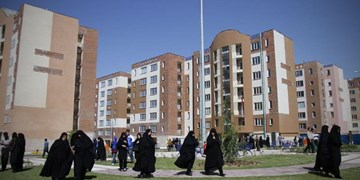 پرونده «مسکن مهر» استان مرکزی امسال بسته میشود