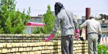 «کرونا» 25 هزار کارگر ساختمانی در کرمانشاه را بیکار کرد/ به دنبال رونق صنعت ساختمان هستیم