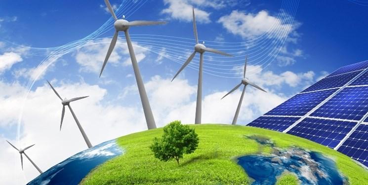 ایران؛ بهشت انرژیهای تجدید پذیر + اینفوگرافیک
