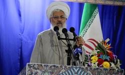 دشمنان نمیخواهند ایران روی نقشه جهان باشد