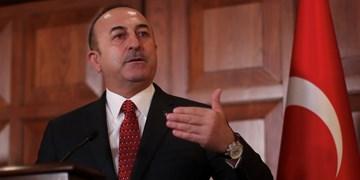 چاوشاوغلو: گروه «ی.پ.گ» در ازای دریافت پول داعشیها را آزاد کرده است