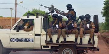 کشته شدن ۱۶ غیرنظامی در جریان حمله مردان مسلح در بورکینافاسو