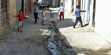 فاضلاب کرمانشاه 2 هزار میلیارد تومان بودجه نیاز دارد/ امسال آب سالم به 68 روستا میرسد