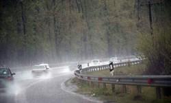 پیشبینی بارندگی تا اواخر وقت روز سهشنبه/ افزایش 41 درصدی بارش در اردیبهشت ماه