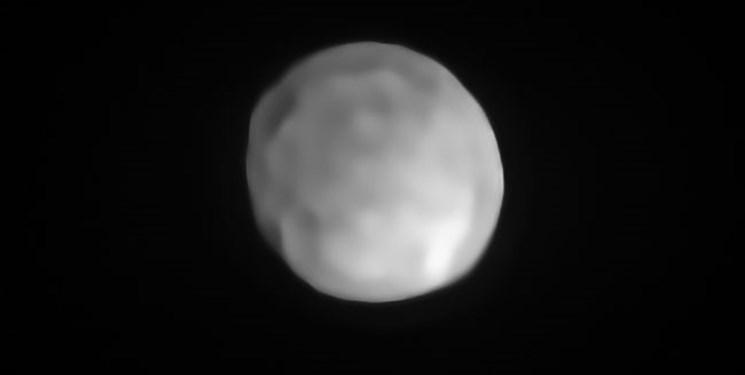 عبور یک سیارک خطرناک از کنار زمین